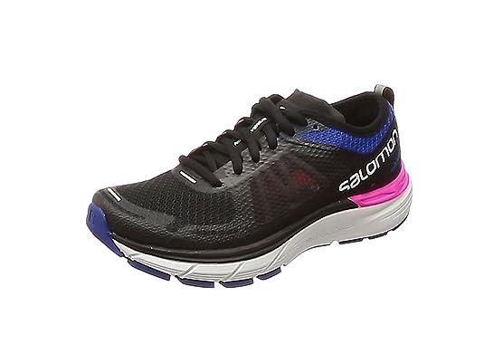 Salomon Sonic Ra Max W, Zapatillas de Road Running para Mujer ...