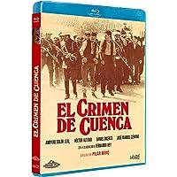 El crimen de Cuenca [Blu-ray]