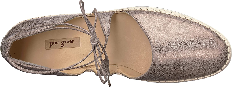 Paul Green Womens Marcey Loafer Flat