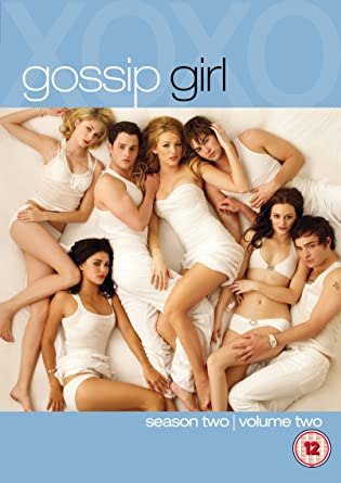 Gossip Girl Season 2 All Episodes