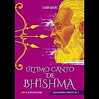 Último Canto de Bhishma (Spanish Edition)