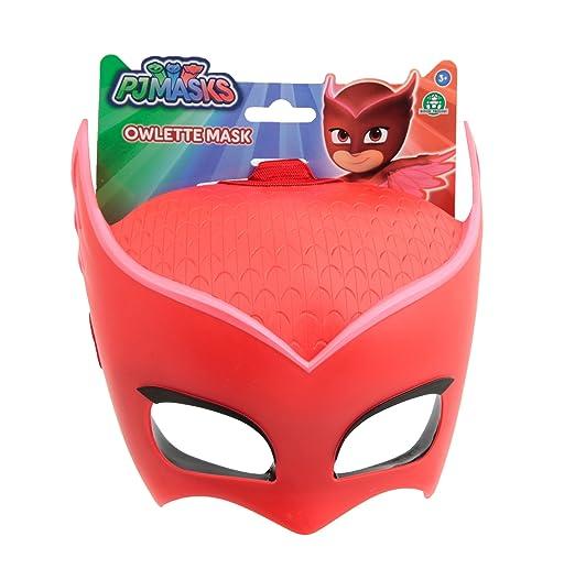 10 opinioni per Giochi Preziosi- PJ Masks Super Pigiamini Maschera Gufetta