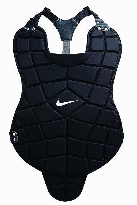 bf0cd0988605 Amazon.com   Nike Catcher s Gear Set (Black
