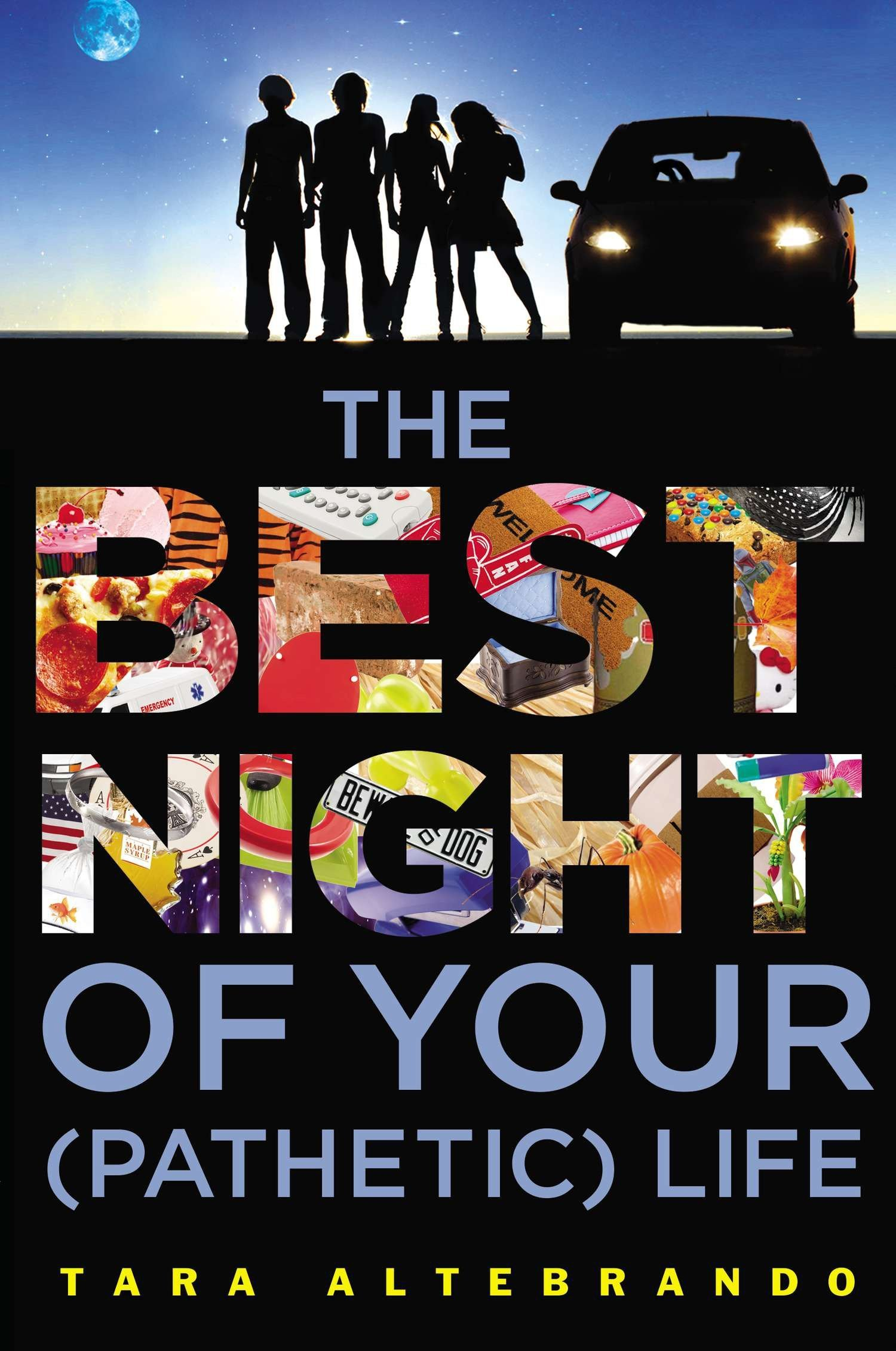 Download The Best Night of Your (Pathetic) Life pdf epub