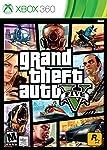 Grand Theft Auto V - Xbox 360 - Standard Edition