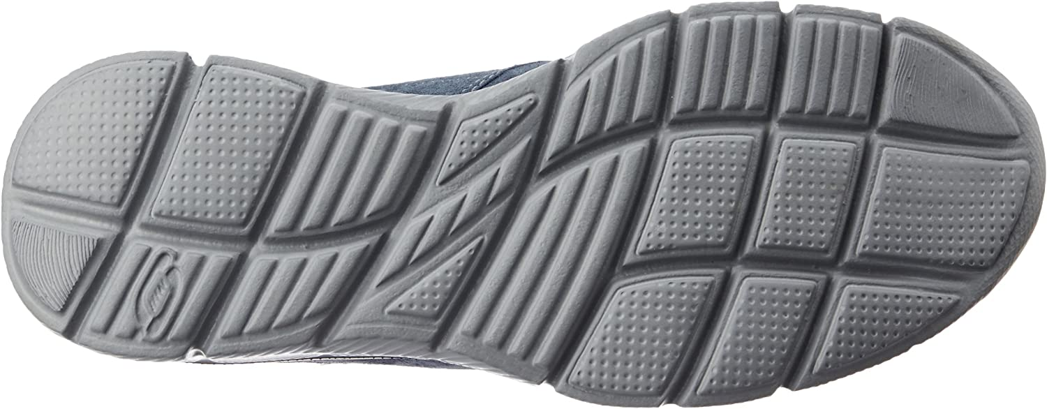 Skechers (SKEES Herren Equalizer Mind Game Funktionsschuh JbEeq