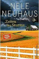 Zeiten des Sturms: Roman (Sheridan-Grant-Serie 3) (German Edition) Kindle Edition