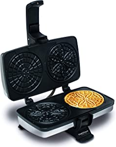 Chef'sChoice-834-Nonstick-Pizzelle-Maker