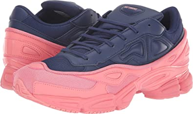 brand new 199ab edcf8 Amazon.com  adidas Womens RAF Simons Ozweego Sneakers  Fashion Sneakers
