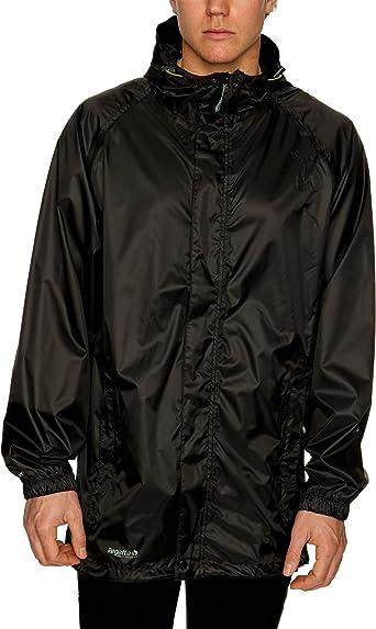 Regatta Packaway Boys Leisurewear Jacket