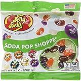 Jelly Belly 66834 3.5 Oz. Jelly Belly Soda Pop Shoppe