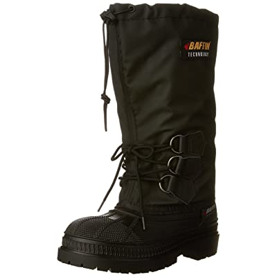 Baffin Women's OilRig Canadian Made Industrial Boot: Shoes