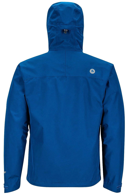 33e65b57eed600 Amazon.com  Marmot Minimalist Men s Lightweight Waterproof Rain Jacket