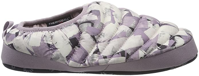8c10272a5 THE NORTH FACE Women's W NSE Tent Mule Iii Clogs