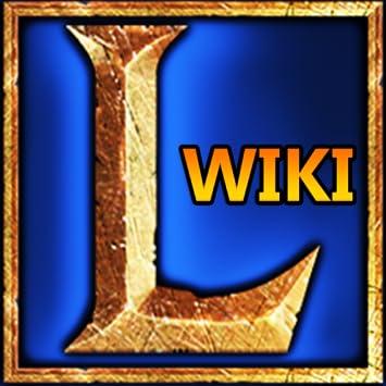 Lol Wiki