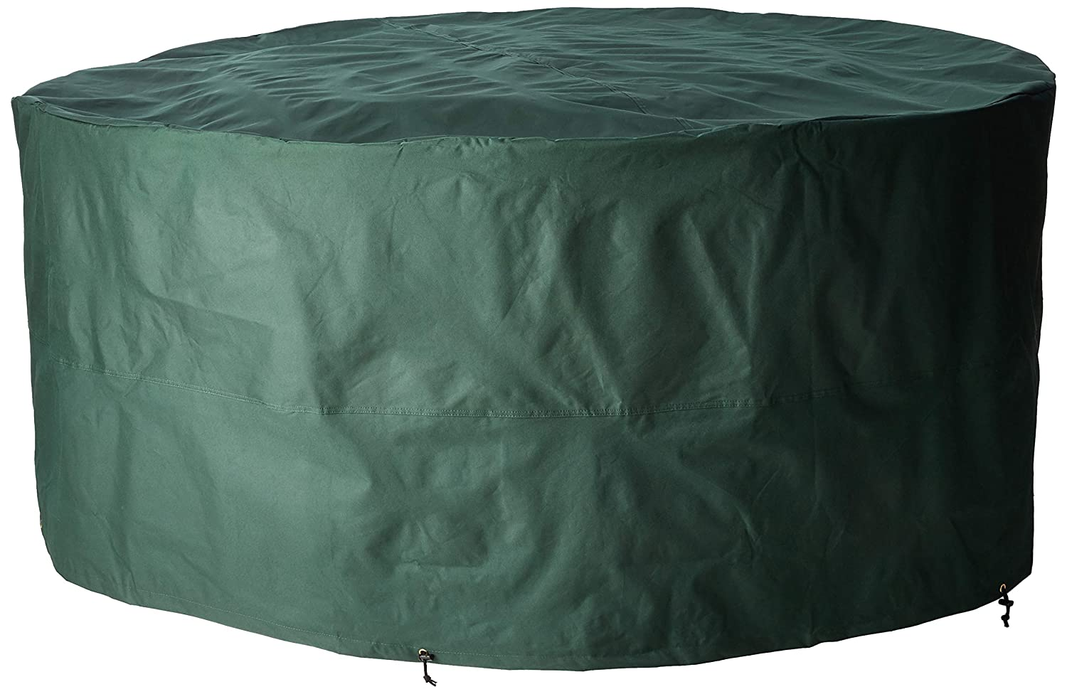 Bosmere C521 84 Inch Round Table and Chairs Polyethylene Cover B003V4B060
