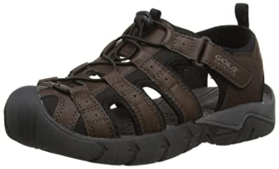 dbe8948fa7db Gola Men s Shingle 2 Sl Hiking Sandals