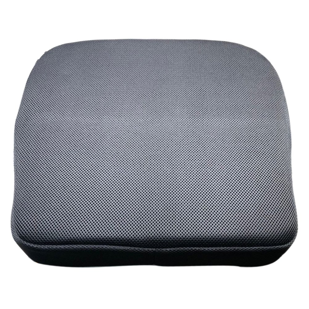 Seat cushion for electric wheelchair (accessories)