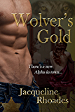 Wolver's Gold (The Wolvers Book 5)