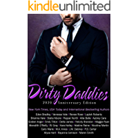Dirty Daddies: 2020 Anniversary Anthology book cover