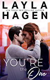 You're The One (Very Irresistible Bachelors Book 1)