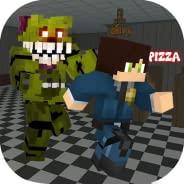 Block Pizza Five Nights