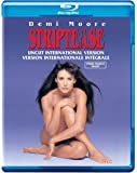Striptease: Unrated (Bilingual) [Blu-ray]