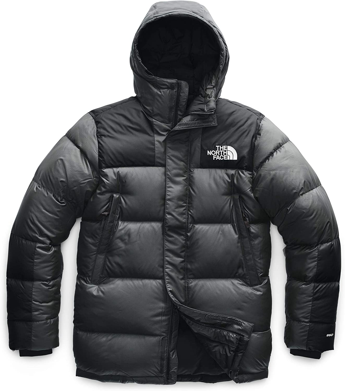 The North Face Men S Deptford Down Jacket Amazon Co Uk Clothing