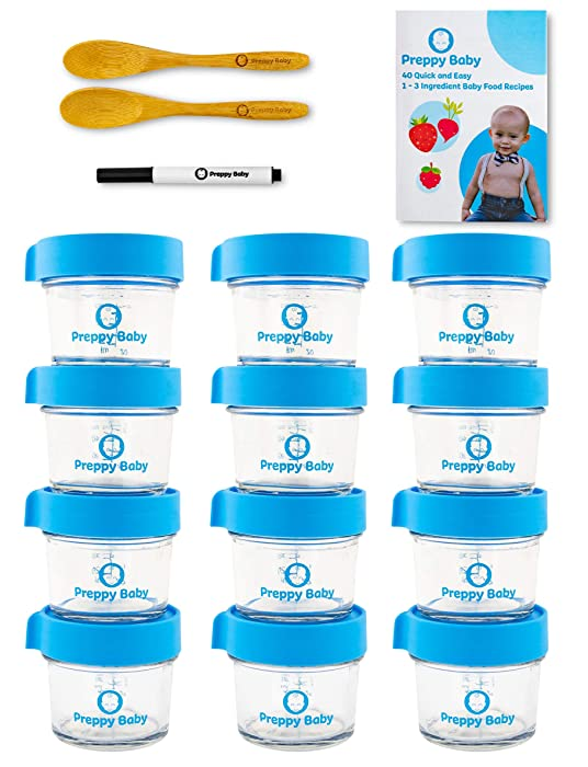 The Best Infant Food Container