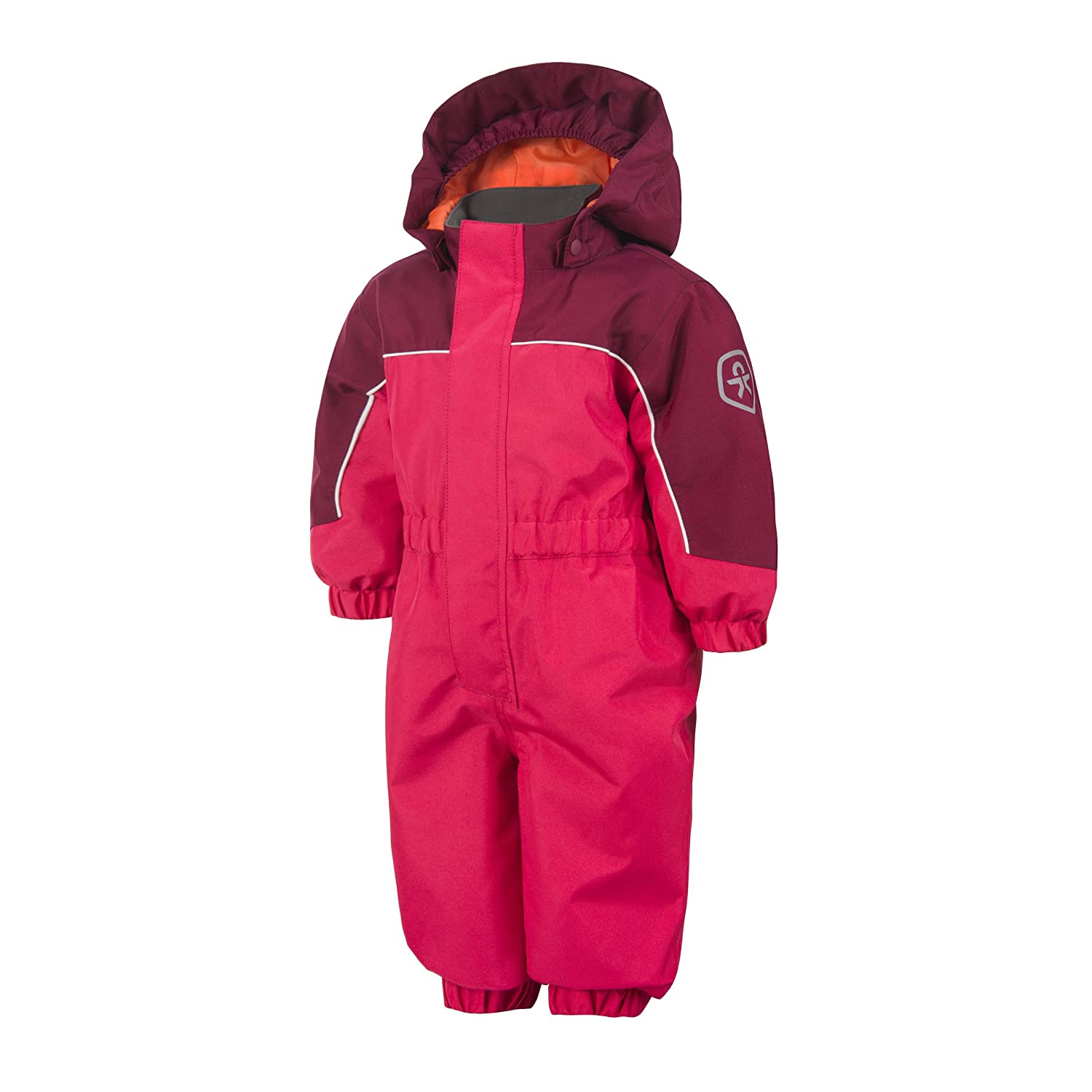 Color Kids Razor Padded Coverall