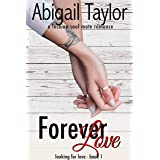 Forever Love: a lesbian soul mate romance (looking for love Book 1)