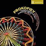 Prokofiev: Symphony No. 5, Piano Concerto No. 3