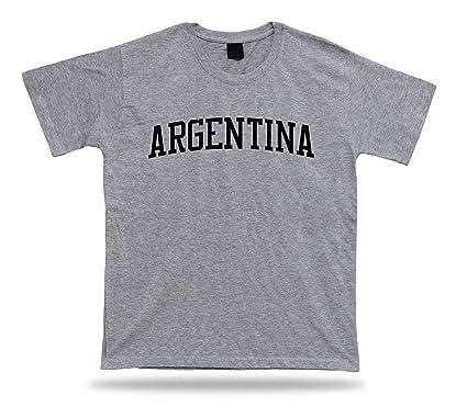 4eba104bc57 T-Shirt State souvenir Apparel great gift idea Tee casual Argentina ...