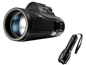 Amazon superbinsonkbs high power monocular telescope easy