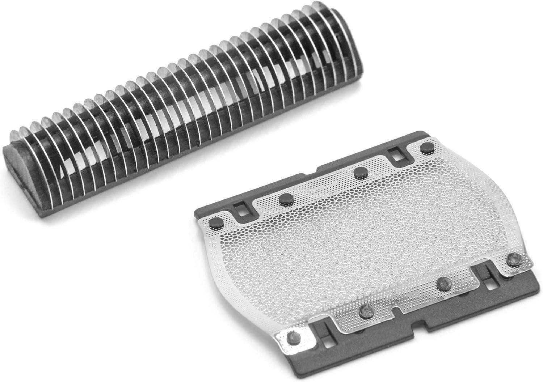 vhbw Pack combi hoja de cuchillas Interface Scherblatt y bloque de ...