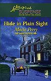 Hide in Plain Sight (The Three Sisters Inn Book 1)