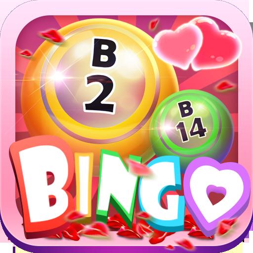 Bingo Fever - Valentine's Day ()