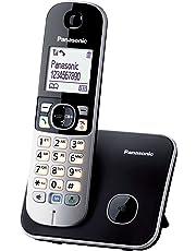 Téléphone DECT KX-TG6811 - noir
