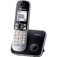 Panasonic KX-TG 6811 Candy-Bar