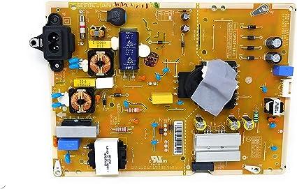 Placa de Fuente de alimentación Modelo LGP50T-18U1 para LG Modelo 50UK6500AUA: GENERIC: Amazon.es: Electrónica