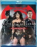 Batman vs. Superman: El Origen de la Justicia (Blu-ray+Blu-rayExt+DVD+Copia Digital), la portada puede variar
