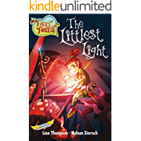 The Littlest Light (Fairy Forest Book 6)