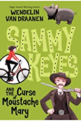 Sammy Keyes and the Curse of Moustache Mary: 5 Paperback
