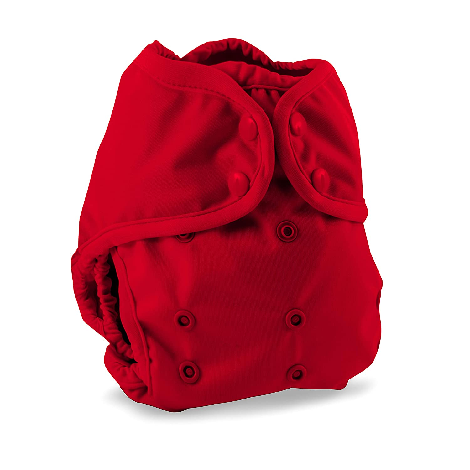 12-40lbs Buttons Cloth Diaper Cover Snap Super One Size