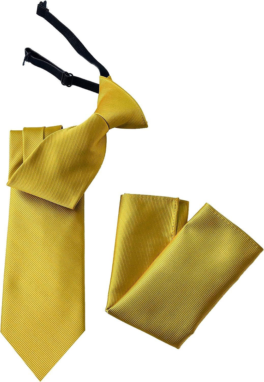 Pietro Baldini - Corbatas con nudo hecho y pañuelo de bolsillo ...