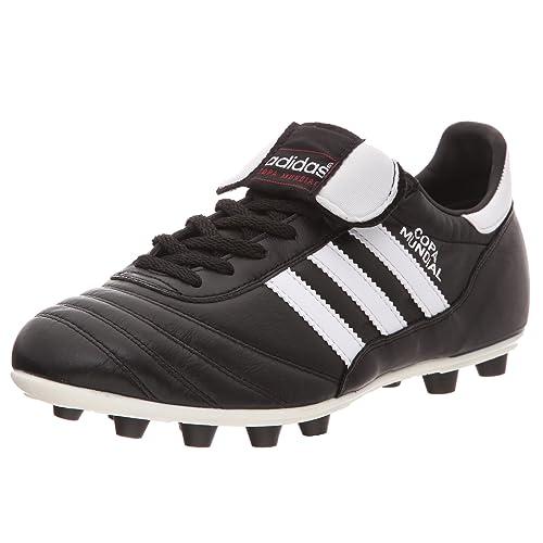 e2f73c6c74fcde ... Adidas Copa Mundial, Scarpe da Calcio Uomo, Nero (Nero Bianco), ...