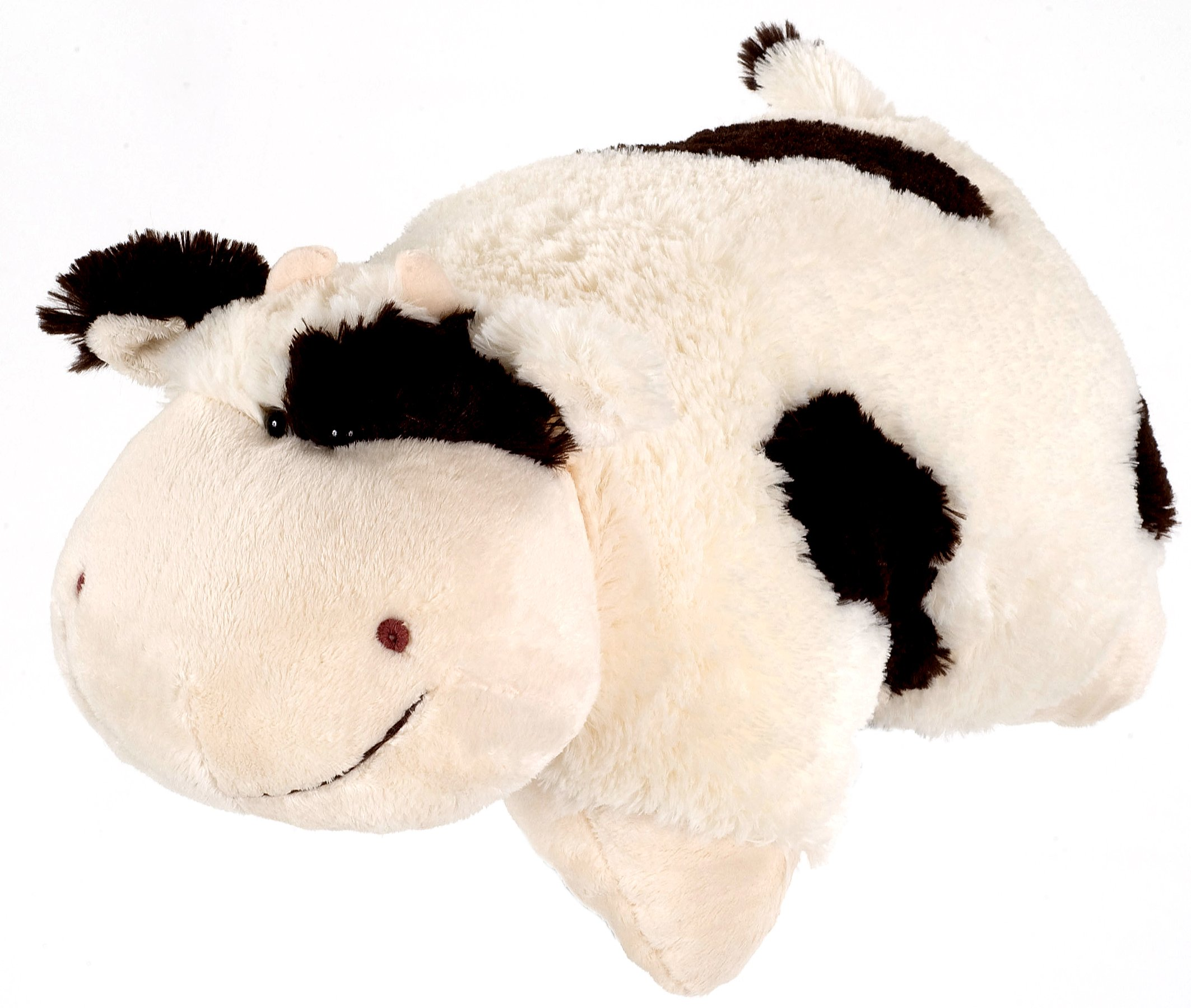 My Pillow Pets Cozy Cow 11'' Small by My Pillow Pets