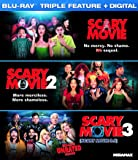 Scary Movie Collection (Blu-ray + Digital)