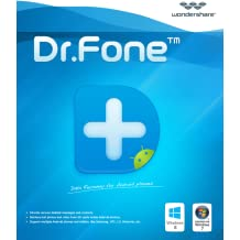 Wondershare Dr.Fone for Android [Download]