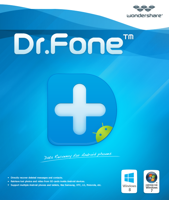 Dr fone software for windows 7
